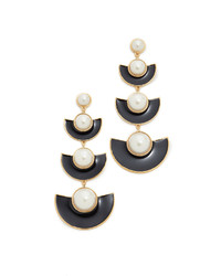 Kate Spade New York Taking Shapes Statet Earrings