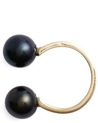 Pearl ear cuff medium 801832
