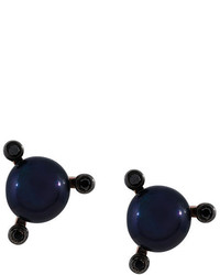 Astley Clarke Pluto Stud Earrings