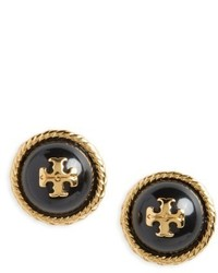 Tory Burch Rope Stud Earrings