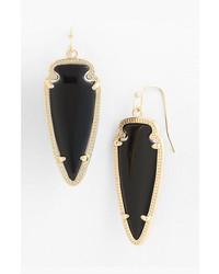Kendra Scott Sky Spear Small Statet Earrings