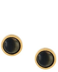Wouters & Hendrix In Mood For Love Tigers Eye Stud Earrings