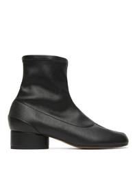 Maison Margiela Black Eco I Sock Boots