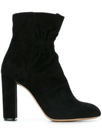 Chloé Elasticated Ankle Boots