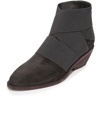 Ld Tuttle The Smoke Booties