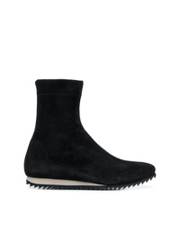 Pedro Garcia Sock Style Ankle Boots