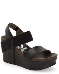 Bushnell wedge sandal medium 3751695