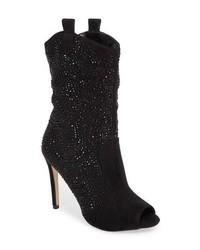 Lauren Lorraine Layla Embellished Boot