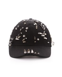 Givenchy Studded Baseball Cap