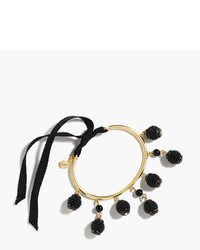J.Crew Embellished Beaded Bracelet