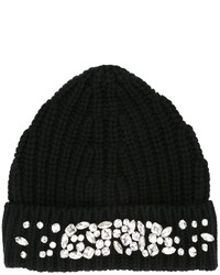 Embellished beanie medium 708158