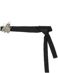 Embellished bug belt medium 4395499