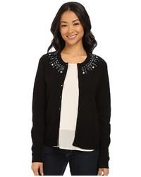 NYDJ Sweater Key Item Cardigan