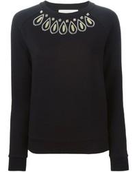 Stella McCartney Embellished Sweater
