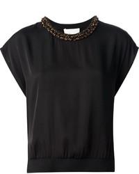 3.1 Phillip Lim Embellished T Shirt