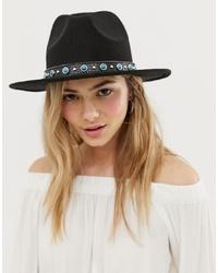 7X Svnx Western Hat