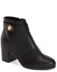 Topshop Be Mine Ankle Boot