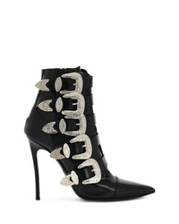 Dsquared2 D Heeled Boots