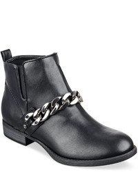 G by Guess Indee Chained Booties