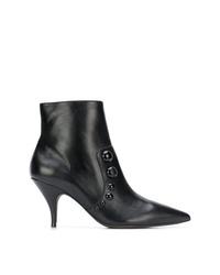 Tory Burch Georgina Tall Boots