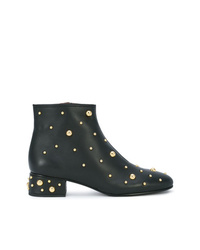 See by Chloe See By Chlo Studded Ankle Boots