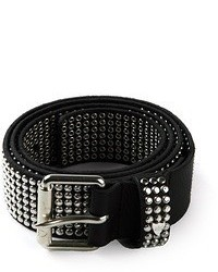 Hollywood Trading Company Htc Embellished Belt