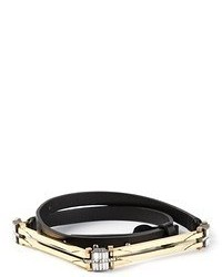 Lanvin Embellished Belt