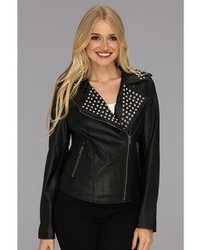 Vince Camuto Two By Studded Moto Jacket