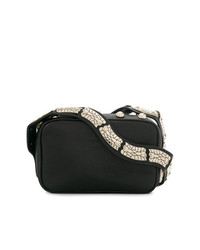 RED Valentino Embellished Strap Shoulder Bag