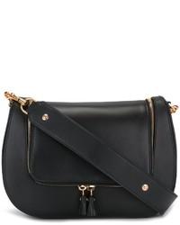 Strap embellished shoulder bag medium 820874