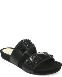 Tahari Phenom Footbed Sandals
