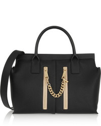 Chloé Cate Medium Textured Leather Tote