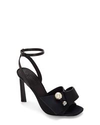 Mercedes Castillo Keria Embellished Sandal