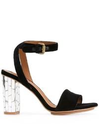 See by Chloe See By Chlo Embellished Heel Sandals
