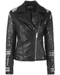 Amen Embellished Jacket