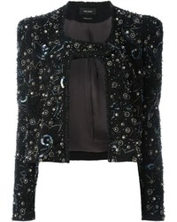 Isabel Marant Embellished Jacket
