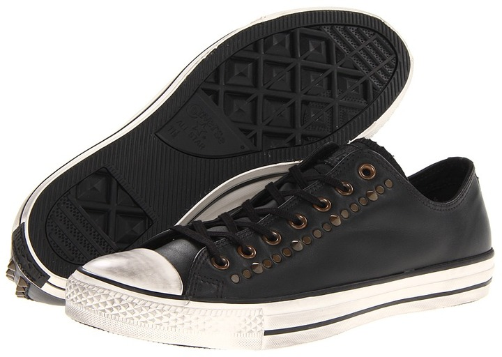 Chuck Taylor All Star Studded Ox