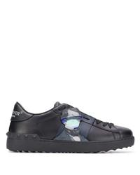 Valentino X Undercover Garavani Face Ufo Sneakers