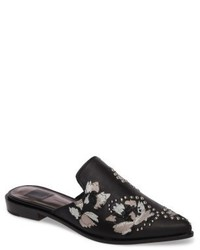 Harmony embellished loafer mule medium 4949894