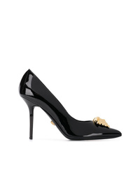 Versace Patent Icon Pumps