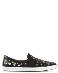 Jimmy Choo Demi Sneakers