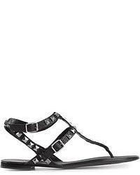 Ash Mylo Studded Sandals