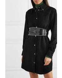 Isabel Marant Kytoo Embellished Leather Waist Belt