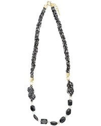 Francesca Romana Diana Embellished Necklace