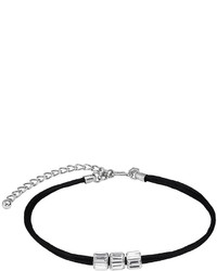 Kenneth Jay Lane Embellished Choker Necklace