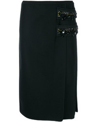 No21 embellished pencil skirt medium 4424282