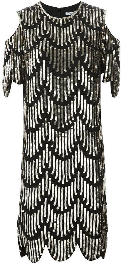 Embellished dress Givenchy Collections Online KrNOEal5l