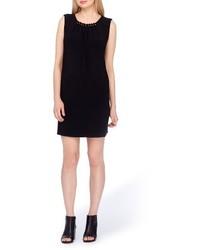 Embellished sheath dress medium 4423681
