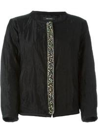 Isabel Marant Embellished Bomber Jacket