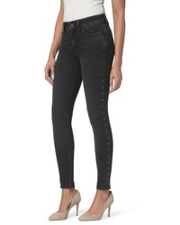 NYDJ Ami Embellished Stretch Skinny Jeans